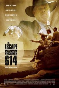 Побег заключённого 614