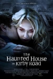 Дом с привидениями на Кирби-роуд